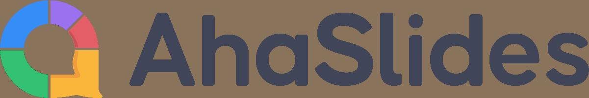 AhaSlides - interactive presentation software