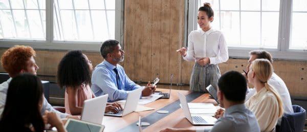 6 Hacks to Boost Efficiency of Team Meetings!