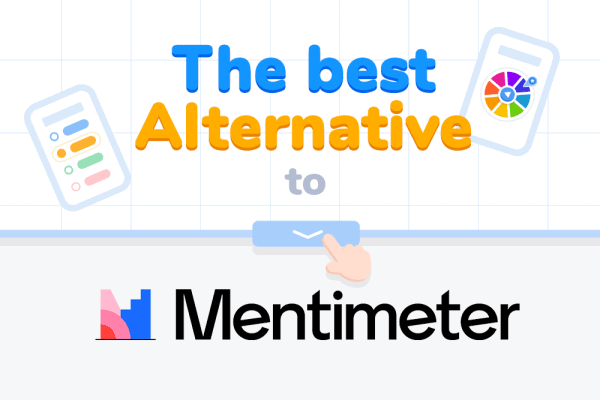 The Best Alternative to Mentimeter in 2021