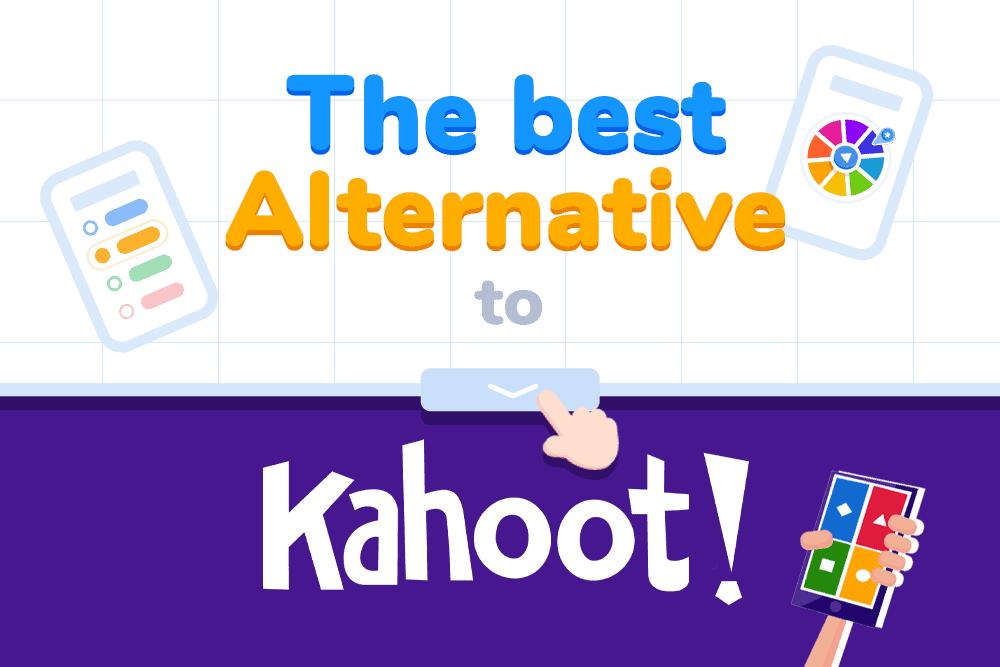 The best free alternative to Kahoot!