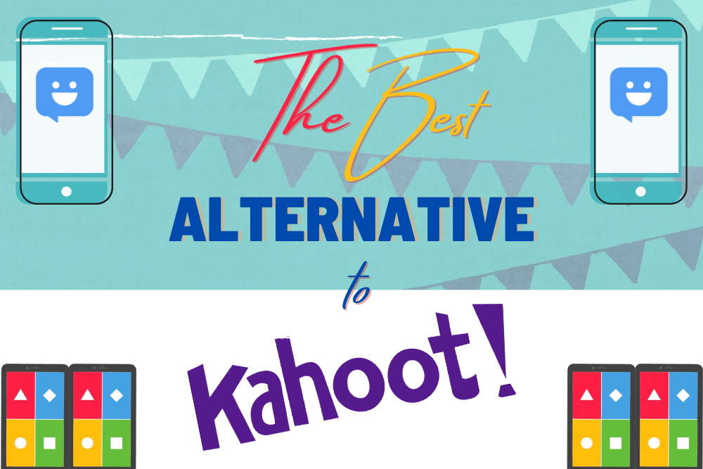 The best free alternative to Kahoot!