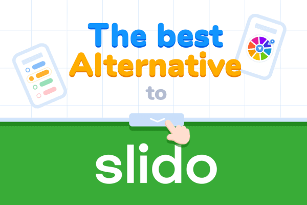 The Best Free Alternative to Slido in 2021