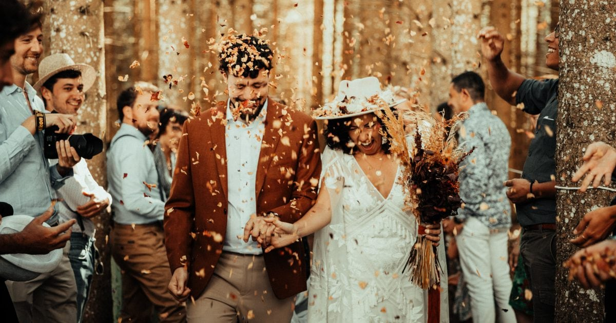Hochzeitsquiz 50 Lustige Fragen An Ihre Gaste Im Jahr 2021 Ahaslides