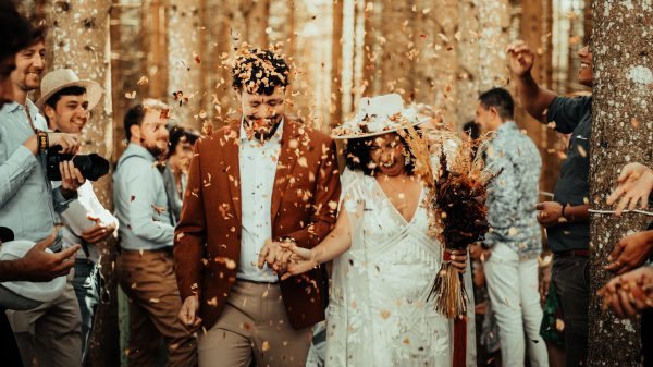 Wedding Quiz: 50 Fun Questions to Ask Your Guests in 2021!