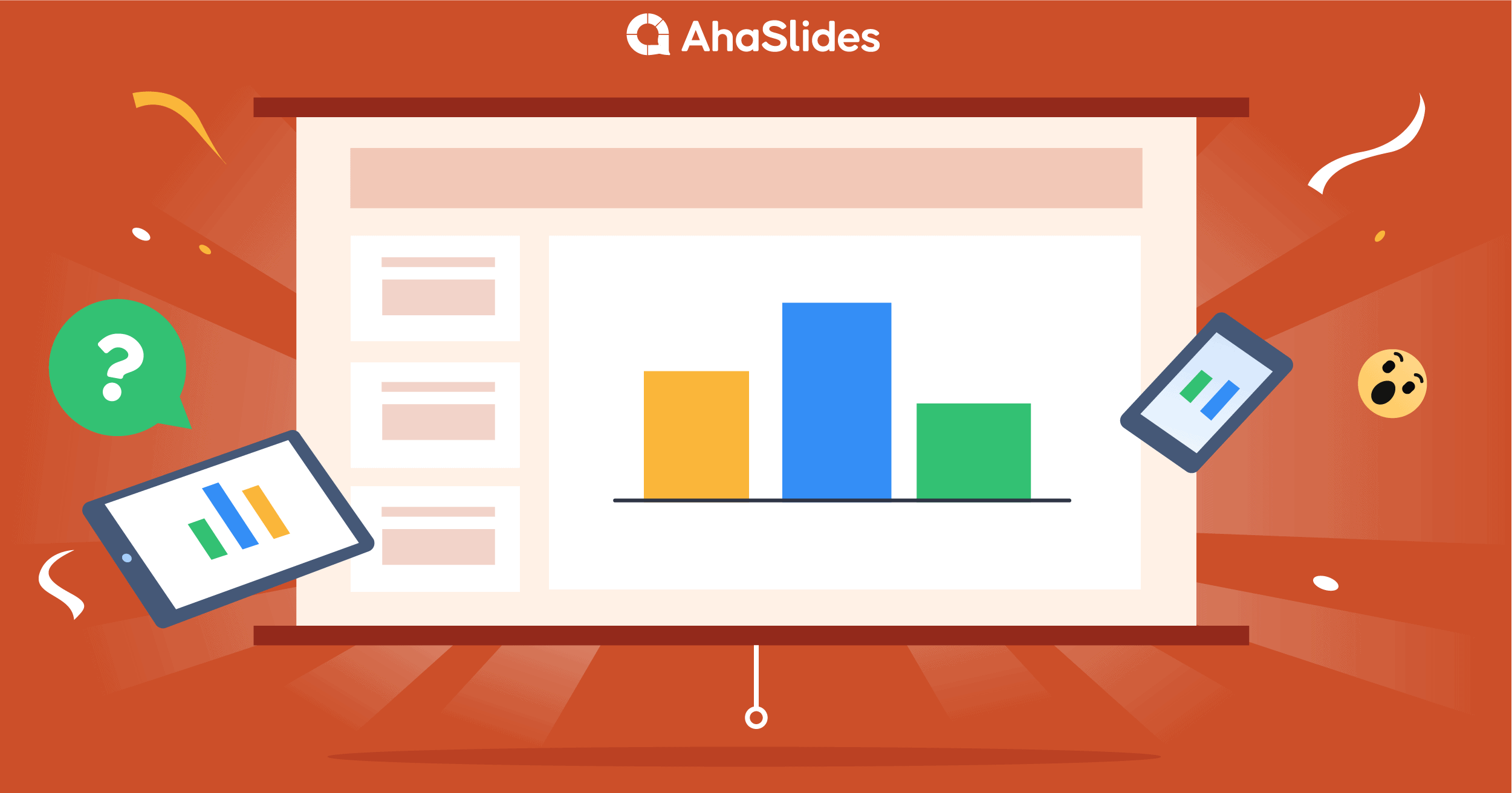 How to Make an Interactive PowerPoint with AhaSlides