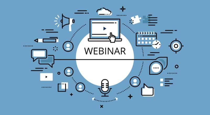 How to Create a Perfect Webinar Presentation – 5 Tips and Tricks