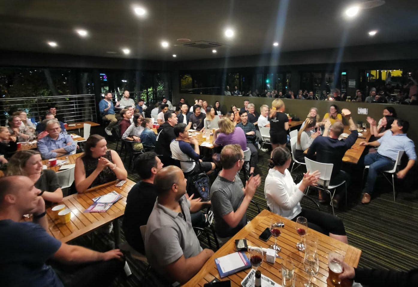 How Can Pub Quiz Survive the Lock Down? We Went to A Professional to Find Out