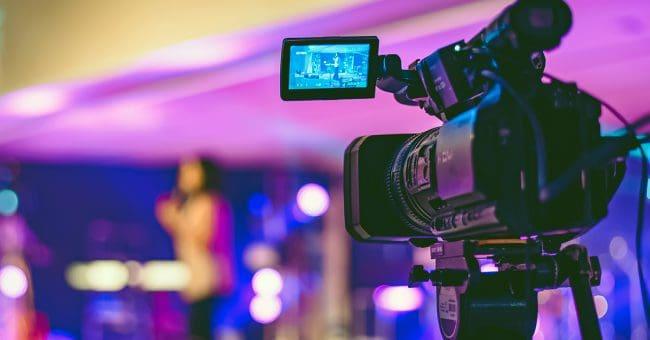 Platform for Your Church Service Livestream