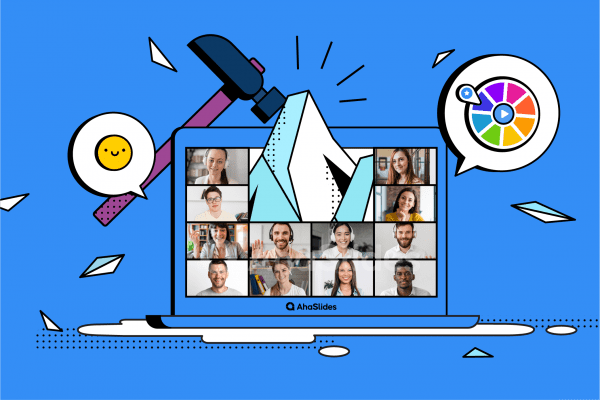 10 Virtual Meeting Ice Breakers and Tools for Better Employee Engagement in 2021