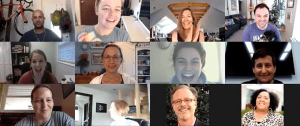 Virtual Facilitation: How the Guys Behind Facilitator Cards Beat 'Zoom Fatigue' with AhaSlides