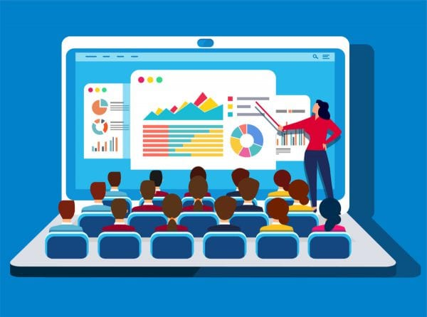 7 Tips for Mastering Virtual Presentations and Boosting Focus in 2021