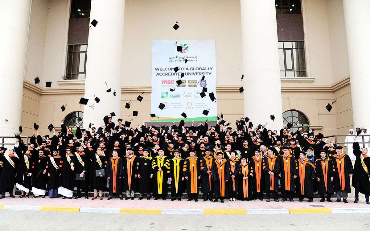 45,000 Engagements in 2 Months: How Abu Dhabi University Boosted Student Learning with AhaSlides