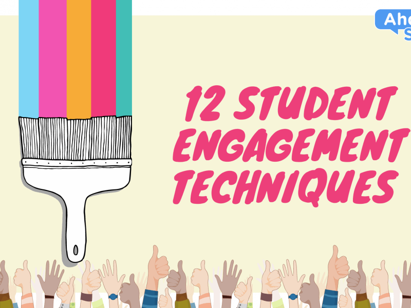 The 12 Best Student Engagement Strategies to Ignite Learning in 2021