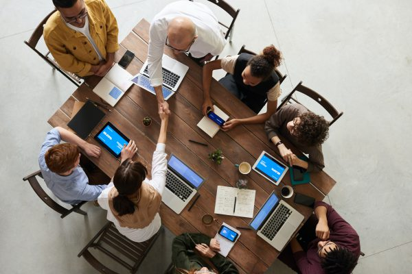 Project Kickoff Meeting: 8 Steps to Getting Projects off to a Flyer in 2021