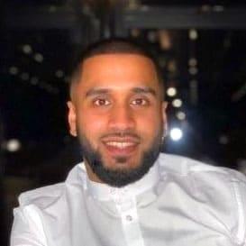 Jamal Hussain