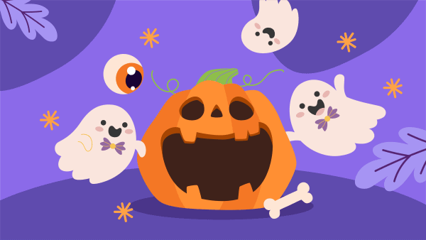 Free Halloween Quiz (20 Questions and Answers) for Parties and Lessons